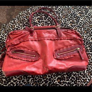 Original Gucci Sabrina Boston  bag .